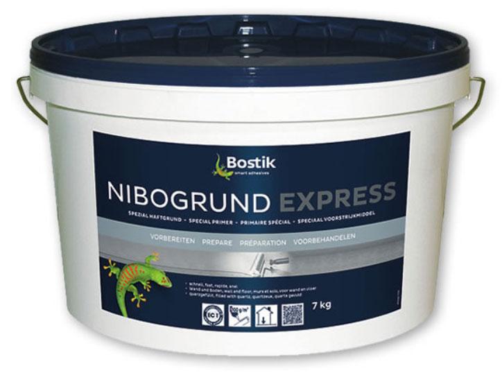 Adhezní můstek Bostik NIBOGRUND EXPRESS 7 kg
