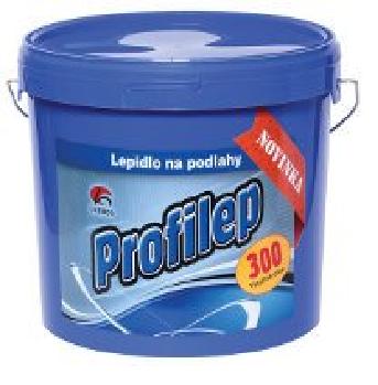 Lepidlo na vinylové podlahy PROFILEP 300 - 12 kg