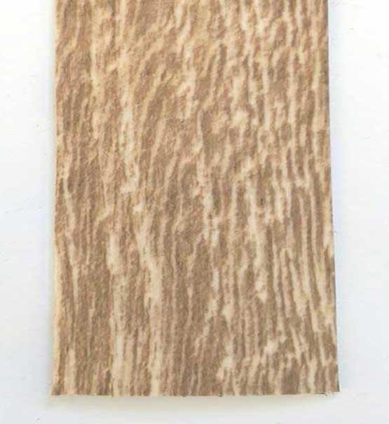 Přechodová lišta samolepící, oblouček, 40 mm, 0,9 m, dekor podlahy DEK