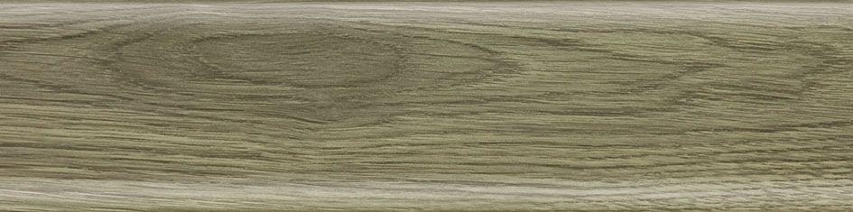 Soklová lišta NGF56, Dekor Dub Šedý