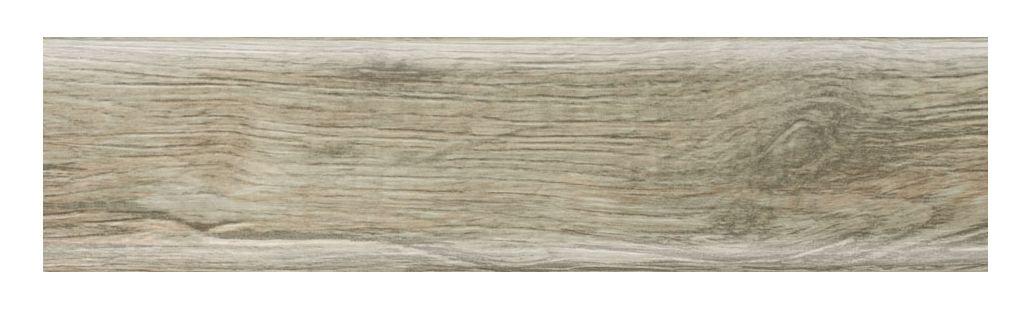Soklová lišta NGF56, Dekor Dub Bělený