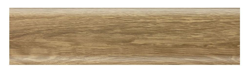 Soklová lišta NGF56, Dekor Dub Burbon Přírodní