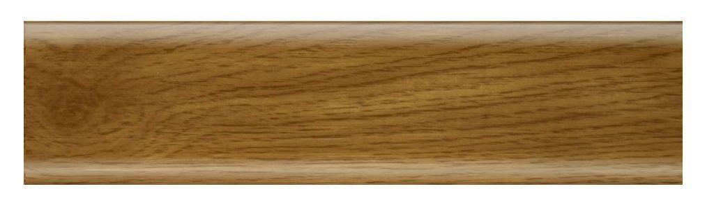 Soklová lišta NGF56, Dekor dub Královský
