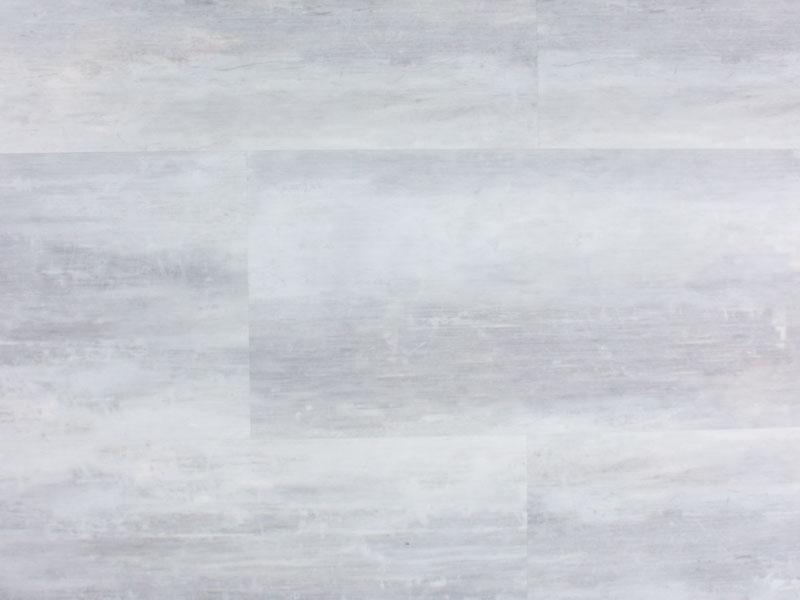 Vinylová podlaha BUKOMA STONE CLICK - MRAMOR SVĚTLE ŠEDÝ - 5mm/0,5mm